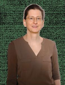 Sophie Pabel, Fachärzin für Allgemeinmedizin